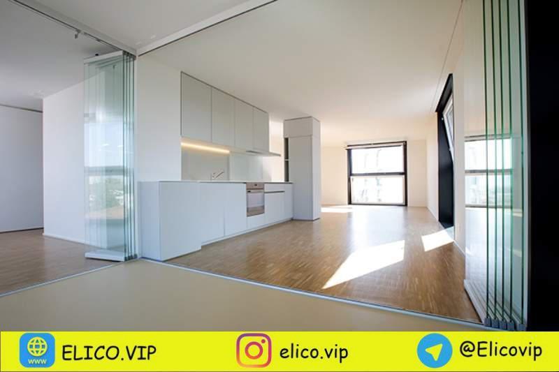 سیستمهای بالکنی و شیشه سکوریت مدرنترین و زیباترین گزینه برای استفاده از بالکن ساختمانها، مغازه، رستوران، سالنهای کنفرانس و ...